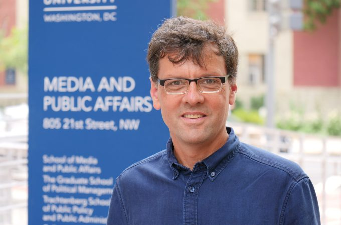 Avoiding Attractive, Insidious Ethical Temptations in Political Communication – EthicalVoices interview with Peter Loge