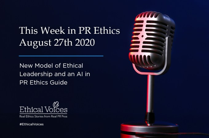 This Week in PR: August 27th