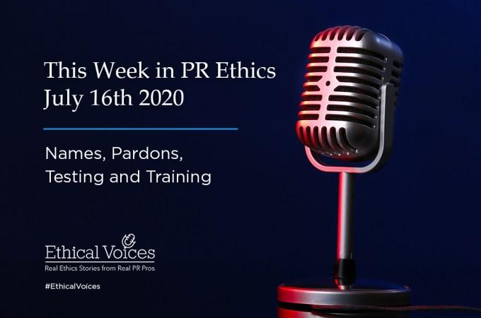 This Week in PR: July 16th