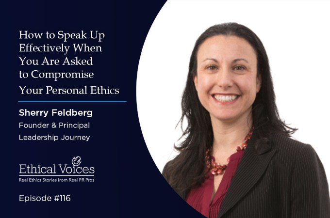How to Speak Up Effectively When You Are Asked to Compromise Your Personal Ethics