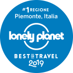 Le Regione numero 1 Best in Travel 2019