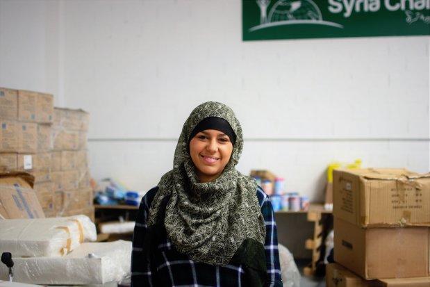 sarah-syria-charity