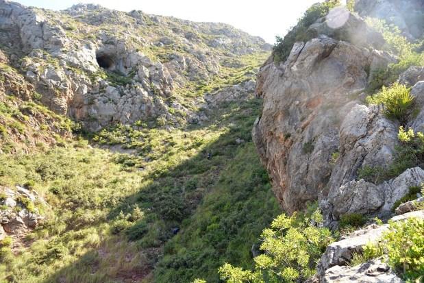 falaise-kabylie