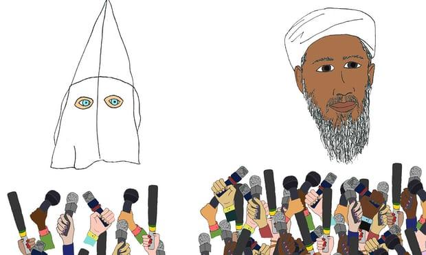 racism-terrorism
