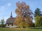 La chapelle de l'Institution de Lavigny