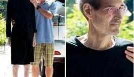 ሃብትን የምታገኘው ከምትሞትበት አልጋ ላይ ነው Steve Jobs