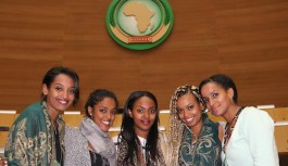 Enheed – Connecting Ethiopian-Canadian youths with their homeland