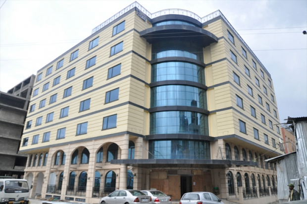 5 Star Rating For Golden Tulip Marriott Executive Apartment Hotels