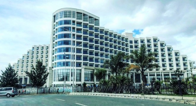 Second 5-Star Hotel for Ethiopian Airlines – Ethiosports