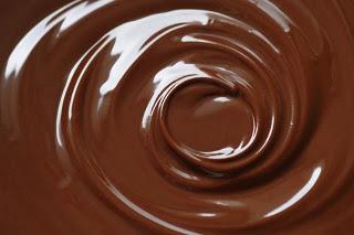 comment faire fondre le chocolat