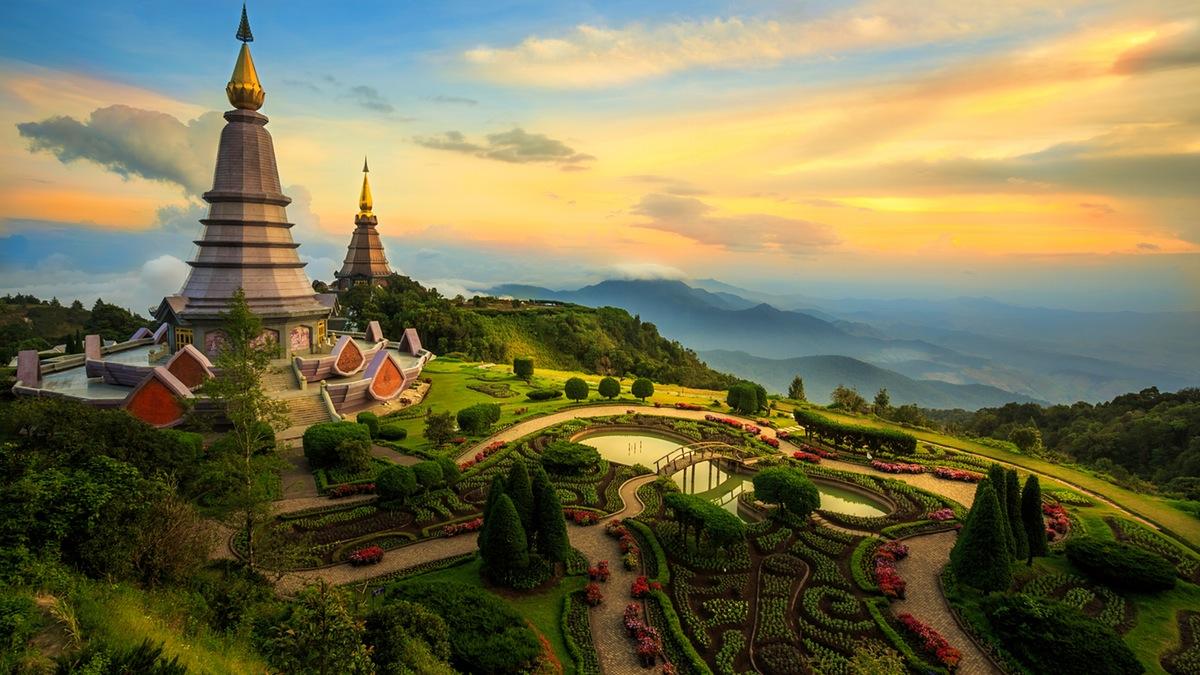 Image result for Luangnamtha
