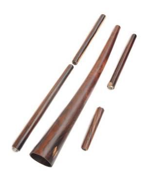 Multi drone didgeridoo