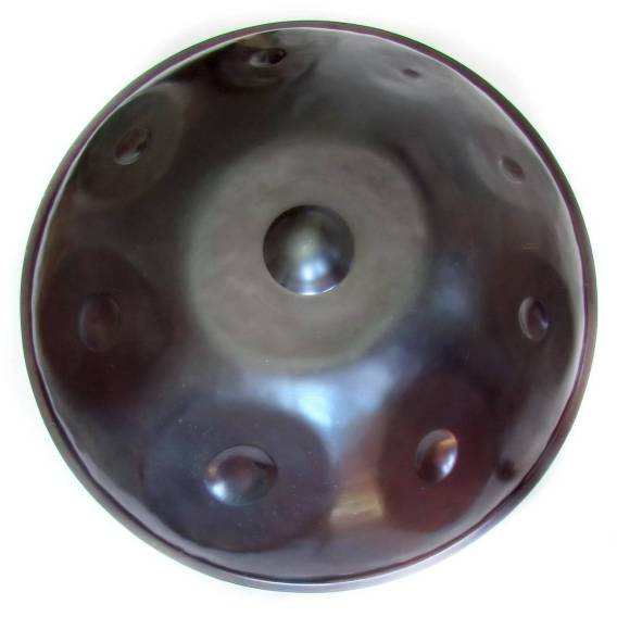 hand pan instrument