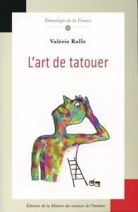 Valerie Rolle