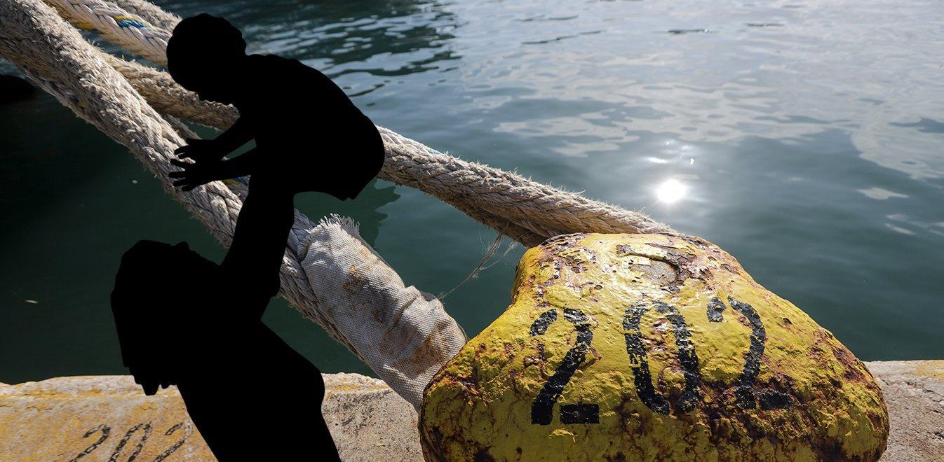 Θρίλερ με το νεκρό βρέφος στην Πάτρα: Κρατείται η μητέρα που το εγκατέλειψε