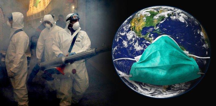 Παγκόσμιος Οργανισμός Υγείας: Ο κοροναϊός επισήμως πανδημία | Έθνος