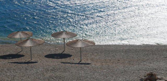 Το καλό, το κακό και το «άσχημο» σενάριο για τον ελληνικό τουρισμό