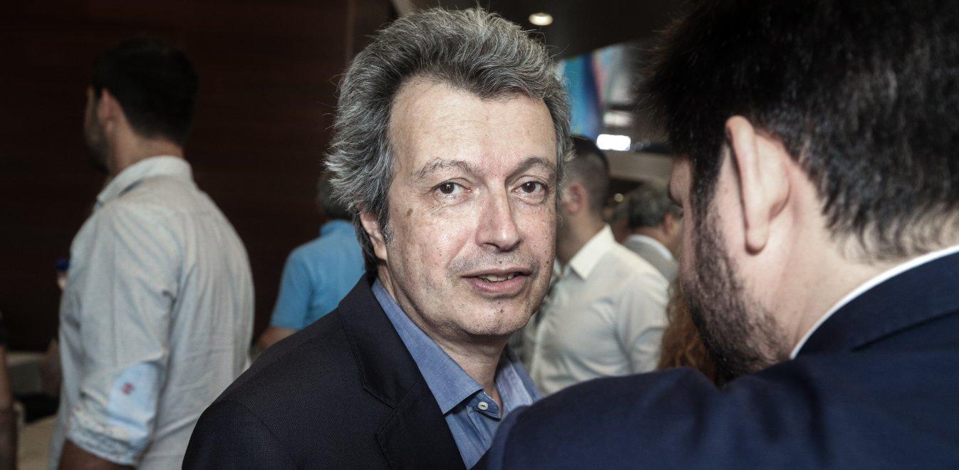 Πέτρος Τατσόπουλος: Το νέο ιατρικό ανακοινωθέν για την υγεία του