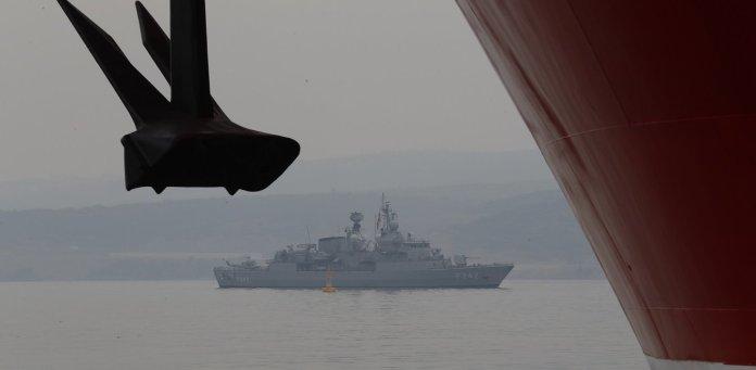 Bloomberg: Κίνδυνος να γίνει θερμό επεισόδιο Ελλάδας - Τουρκίας στη Μεσόγειο