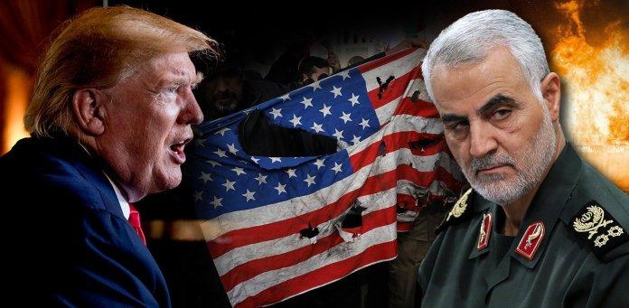 Μέση Ανατολή: Τα πέντε νέα δεδομένα μετά το χτύπημα των ΗΠΑ κατά του Ιράν