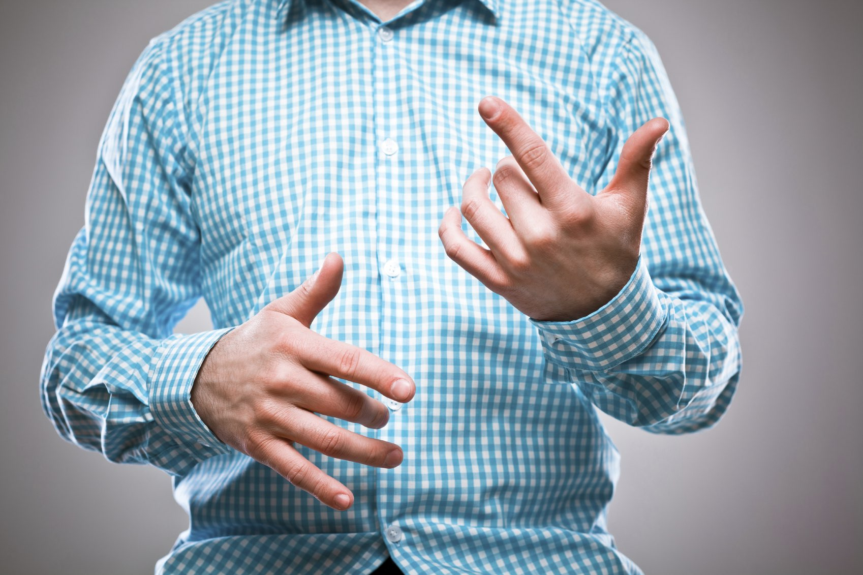 Nonverbal Communication Tips For Public Speakers