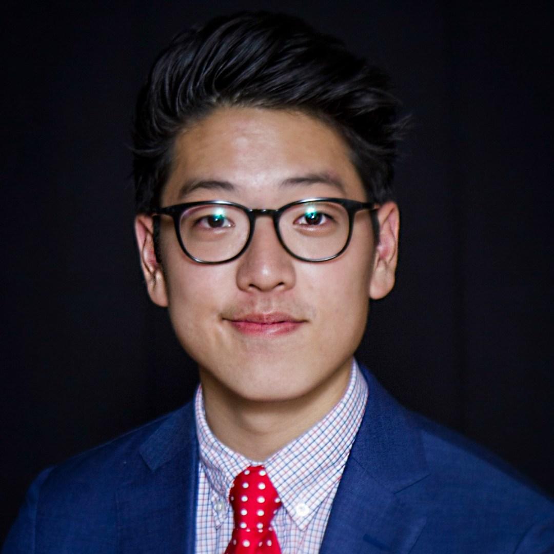 Isaac Kim