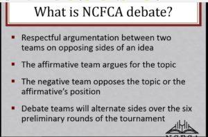 ncfca-rules