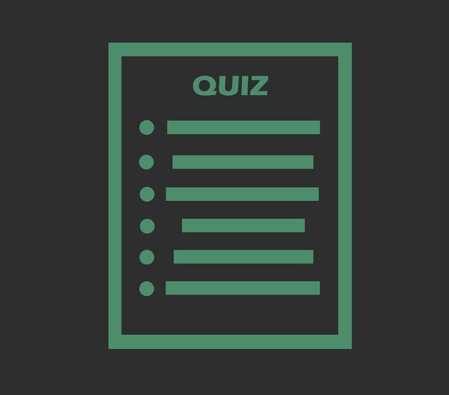Quiz Corner: What's Your Debater Persona?