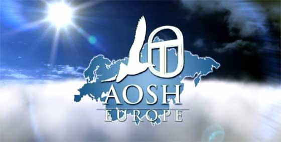 logo AOSH EU