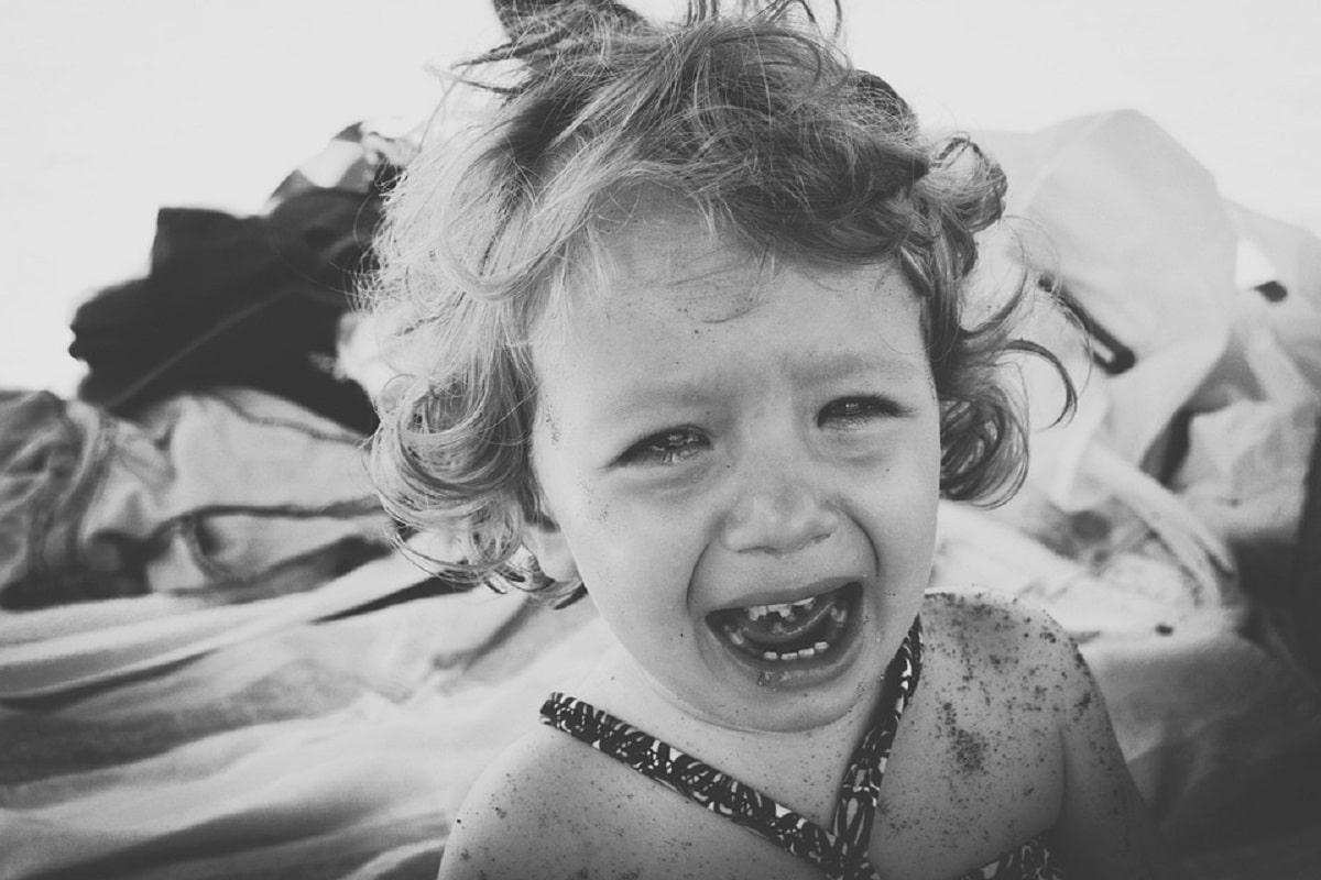 Il Meraviglioso Significato Del Pianto Del Bambino