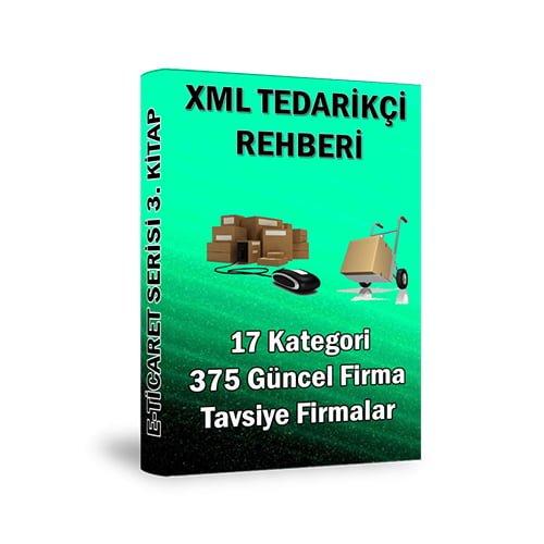 XML tedairkçi listesi