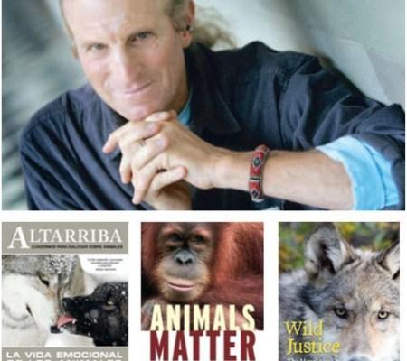 MARC BEKOFF PER ETICOSCIENZA: BASTA ANIMALI NEI CIRCHI