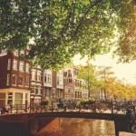 AMSTERDAM: UNA CITTÀ SOCIO – ECOLOGICA DA PRENDERE COME MODELLO