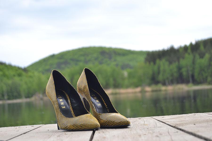 Industria pantofilor cu toc in continua expansiune