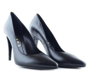 pantofi stiletto cu toc inalt