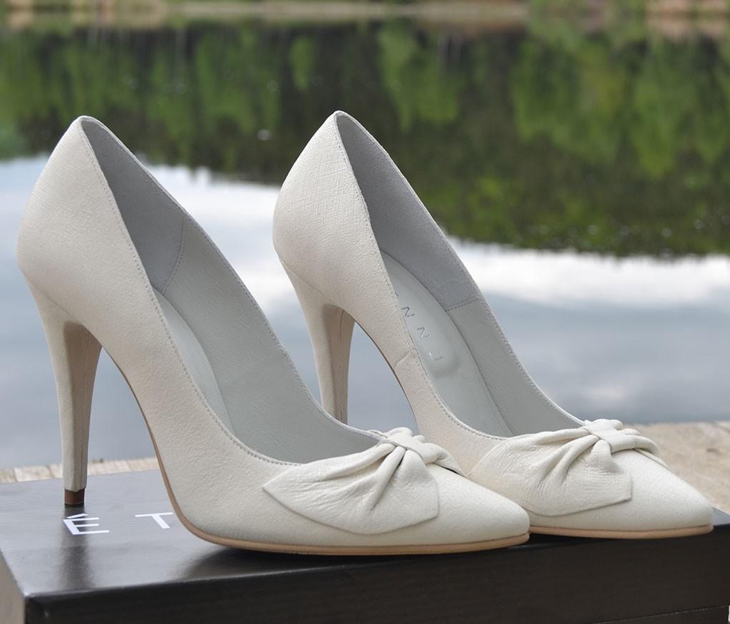 Pantofi nunta – sfaturi utile pentru alegerea lor