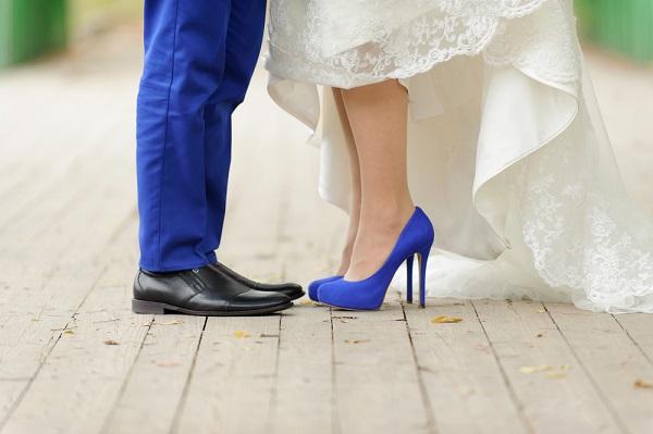 Pantofi pentru nunta, cum sa alegi perechea potrivita.