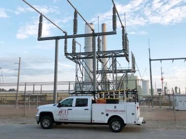 ETI-Truck-Power-Lines