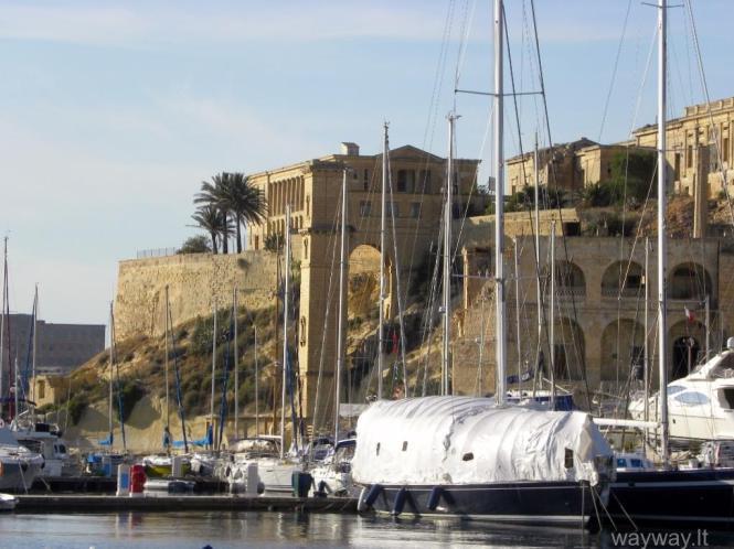 Kalkara. Malta