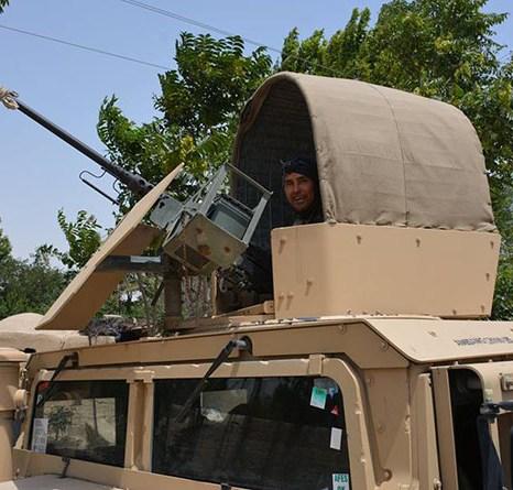 335 کشته؛ تلفات هراسافگنان در هفتهی گذشته