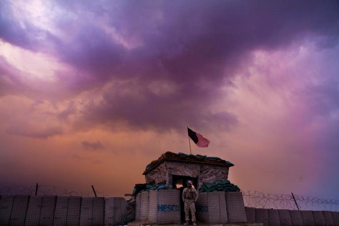 دیپلماسی نمیتواند همهی مشکلات افغانستان را حل کند