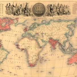 جهان تاوان اشتباهات امپراتوری بریتانیا را میپردازد