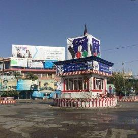 حملهی طالبان بر پاسگاههای امنیتی در قندوز