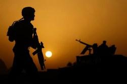 هدف مشترک ترمپ و طالبان