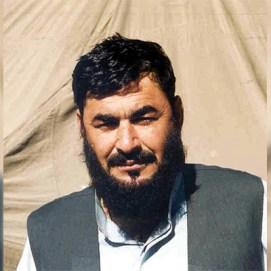 دولت ترمپ در نظر دارد پدر قاچاق هروئین طالبان را از زندان آزاد کند