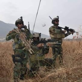 عقبنشینی نیروهای دولتی از یک پاسگاه در ولسوالی پشتون زرغون هرات