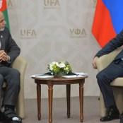 روسیه به دنبال نفوذ بر کارگزاران آینده قدرت در افغانستان است