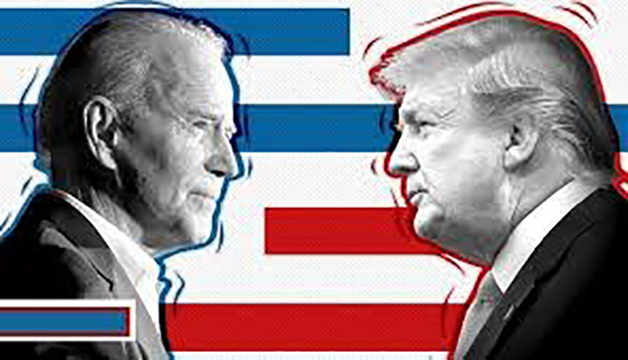 افغانستان، غایب مبارزات انتخاباتی امریکا