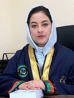 پیام حضور زنان در مذاکرات صلح برای طالبان: زنان جنس دوم نیستند