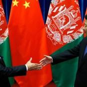 سهم چین در گفتوگوهای صلح افغانستان